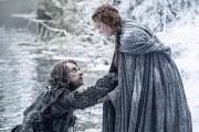 Theon et Sansa... (Fournie par HBO) - image 2.0