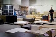 Nexera, auparavantMégalak, est un fabricant de meubles.... (PHOTO MARCO CAMPANOZZI, LA PRESSE) - image 1.0