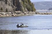 Les policiers de Saguenay n'ont trouvé... (Photo Le Quotidien, Rocket Lavoie) - image 3.0
