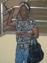 Geneviève Atsama a disparu depuis mercredi.... (Photo fournie par le SPVM) - image 1.0