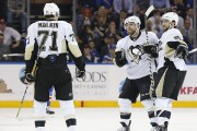 Evgeni Malkin (71) a amassé deux buts et... (Associated Press) - image 2.0
