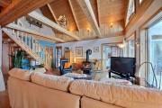 Une splendide maison en bois, sise dans un... (Via Capitale) - image 1.1