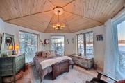 Une splendide maison en bois, sise dans un site enchanteur en... (Via Capitale) - image 2.0