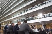 Le président de la Caisse de Depôt ainsi... (La Presse Canadienne, Paul Chiasson) - image 2.0