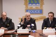 Le directeur de la Sécurité publique, Francis Gobeil,... (Sylvain Mayer) - image 2.0
