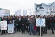 Plus de 150 producteurs de lait ont participé... (Photo Le Quotidien, Michel Tremblay) - image 1.0