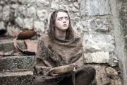 Arya... (Fournie par HBO) - image 3.0