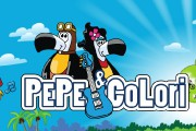 Pepe et Colori sont deux toucanets imaginés par... (Photo courtoisie) - image 2.0