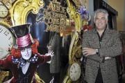 Le président de Ciné Entreprise, Raffaele Papalia.... (Progrès-dimanche, Mariane L. St-Gelais) - image 2.0