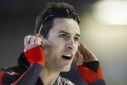 Le patineur de vitesse Denny Morrison... (Archives La Presse Canadienne) - image 3.0