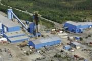 Propriété de Nyrstar la mine de zinc Langlois... (PHOTO FOURNIE PAR NYRSTAR) - image 1.1