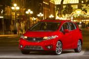 Essai routier Honda Fit-Crédit:Honda... - image 2.0