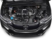 Essai routier Honda Fit-Crédit:Honda... - image 4.0