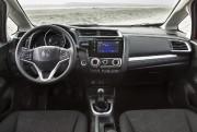 Essai routier Honda Fit - Crédit: Honda... - image 3.0