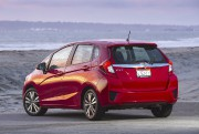Essai routier Honda Fit - Crédit: Honda... - image 7.0
