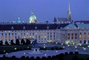 La Heldenplatz, place historique de Vienne.... (PHOTO MANFRED HORWARTH, FOURNIE PAR TOURISME VIENNE) - image 1.0