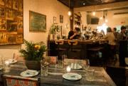 Le restaurant Provisions 1268 accueillera un trio de... (PHOTO EDOUARD PLANTE-FRÉCHETTE, LA PRESSE) - image 3.0