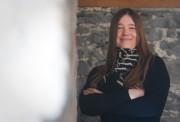 Mélanie Vincelette, éditrice de Marchand de feuilles... (Photo Ivanoh Demers, archives La Presse) - image 1.0