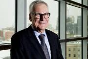 Le vice-président principal de Radio-Canada,Louis Lalande... (La Presse, Alain Roberge) - image 3.0