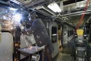 L'usine de Bombardier à La Pocatière emploie actuellement... (PHOTOJacques Boissinot, Archives La Presse CAnadienne) - image 1.0