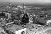 L'incendie dans le réacteur numéro 4 qui a... (PHOTO VOLDOMYR REPIK, ARCHIVES AP) - image 6.0