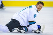 Joe Pavelski... (Photo Sergei Belski, archives USA TODAY Sports) - image 2.0
