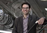 Étienne Grandmont, directeur général d'Accès transports viables... (Le Soleil, Patrice Laroche) - image 5.0