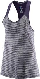 Cette camisole est fabriquée avec la technologie de... (PHOTO FOURNIE PAR SALOMON) - image 5.0