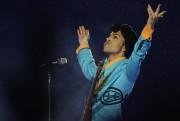 Prince lors d'un spectacle à la mi-temps du... (Archives AP) - image 1.0