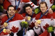 Dan Boyle a remporté l'or pour le Canada... (Archives PC) - image 3.0