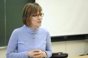 La présidente de la Fondation d'études des Saguenéens,... (Photo Le Quotidien, Mariane L. St-Gelais) - image 4.0