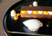 On y retourne pour les desserts, entre autres.... (PHOTO MARCO CAMPANOZZI, LA PRESSE) - image 4.0