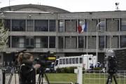 Salah Abdeslam a été remis aux autorités françaises... (AFP, Dominique Faget) - image 3.0