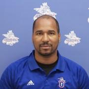 Osvaldo Jeanty demeura entraîneur adjoint des Griffons.... (Courtoisie, Cégep de l'Outaouais) - image 1.0