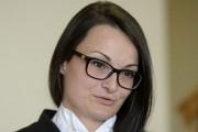 La représente de ministère public, Me Audrey Allard,... (Photo Le Quotidien, Jeannot Lévesque) - image 1.0