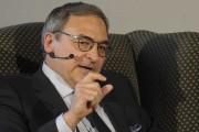 Le président directeur de Groupe Capitales Médias, Martin... (Sylvain Mayer, Le Nouvelliste) - image 1.0