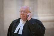 Le coupleRosenstein-Artinian a perdu sa poursuite contre l'avocat... (Photo Ivanoh Demers, archives La Presse) - image 1.0