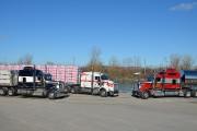Le propriétaire des Transports Delson et Entrepôts P.C.G.,... (Photo fournie par Transports Delson) - image 1.1