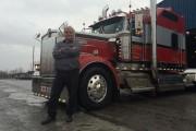 Le propriétaire de Transports Delson et des Entrepôts... (Photo fournie par Transports Delson) - image 1.0