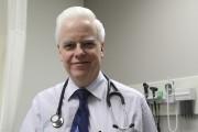 Le président de l'Association des médecins omnipraticiens d'Yamaska,... (Janick Marois, archives La Voix de l'Est) - image 1.0