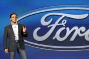 Le pdg de Ford, Mark Fields, affirme que... - image 3.0