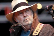 Neil Young... (Photothèque Le Soleil) - image 6.0