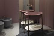 Les lavabos et les toilettes participent à cette... (Photo fournie par Nancy Gauthier) - image 2.0