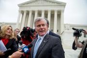 L'ex-gouverneur de la Virginie, Bob McDonnell, a été... (PHOTO ANDREW HARNIK, AP) - image 1.0