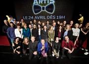 Les finalistes du plus récent Gala Artis... (PhotoAndré Pichette,La Presse) - image 1.0