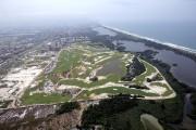 Le parcours de golf olympique... (Archives AP, David J. Philli) - image 3.0