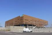 Le nouvel Aréna du futur, au parc olympique... (Collaboration spéciale Guillaume Piedboeuf) - image 5.0