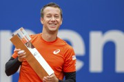 Philipp Kohlschreiber ... (Associated Press) - image 2.0