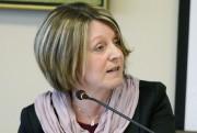 La conseillère Christine Boivin se désole que le... (Archives, Le Quotidien) - image 2.0