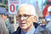 Roger Sigouin et d'autres élus de l'Ontario ont... (Le Quotidien, Gimmy Desbiens) - image 2.0